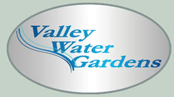 Valley Water Gardens in Dayton, VA